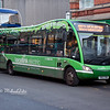 CT4N 957, Upper Parliament St Nottingham, 10-01-2020