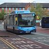 CT4N 978, Victoria Bus Station  Nottingham, 13-08-2018