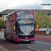 Stagecoach 10974, Victoria Bus Station  Nottingham, 13-08-2018