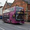 Stagecoach 10974, Mansfield Road Sherwood, 08-01-2020