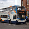 Stagecoach 15688, Roundhouse Rd Derby, 18-08-2018