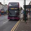 Stagecoach 10972, Mansfield Road Sherwood, 08-01-2020