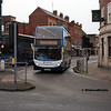 Stagecoach 15647, Cavendish St Chesterfield, 26-01-2019