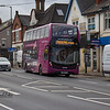 Stagecoach 10971, Mansfield Road Sherwood, 08-01-2020