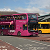 Stagecoach 10977, Victoria Bus Station  Nottingham, 13-08-2018