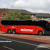 TrentBarton 80, Victoria Bus Station Nottingham, 25-07-2017