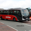 TrentBarton 75, Victoria Bus Station Nottingham, 25-07-2017