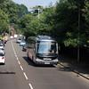 TrentBarton 75, Derby Road Nottingham, 25-07-2017