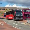 TrentBarton 80, Victoria Bus Station  Nottingham, 13-08-2018