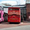 Trentbarton 81, Victoria Bus Station  Nottingham, 13-08-2018