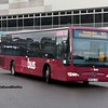 Your Bus 3020, Derby Bus Station, 07-01-2017