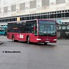 Your Bus 3012, Deby Bus Station, 07-01-2017
