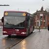 Your Bus 3019, Derwent St Derby, 01-01-2017