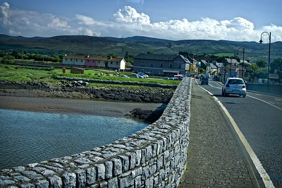 Bus (Road trip ) to Dingle town