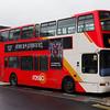 Rossendale Transport (Rosso) Volvo B7TL Plaxton President LK51 XGV (4)