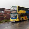 Transdev Lancashire United Volvo B7TL Wright Gemini 2755  PJ05 ZWB (1)