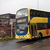 Transdev Lancashire United Volvo B7TL Wright Gemini 2755  PJ05 ZWB (3)