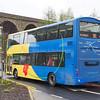 Transdev Lancashire United Volvo B7TL Wright Gemini 2755  PJ05 ZWB (5)