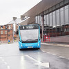 Transdev The Blackburn Bus Company Optare Versa 236 YJ16 DWC (2)