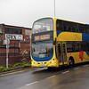 Transdev Lancashire United Volvo B7TL Wright Gemini 2755  PJ05 ZWB (2)