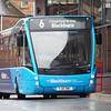 Transdev The Blackburn Bus Company Optare Versa 236 YJ16 DWC (1)