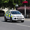 Lancashire Police Ford Kuga ANPR vehicle PO15 DWZ