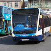 Stagecoach North West Optare Versa 25224 PX08 CSO (2)