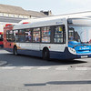 Stagecoach North West MAN 18.240 Enviro 300 22883 SP09 DRX
