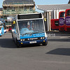 Stagecoach North West Optare Solo 47731 PX10 DZK