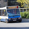 Stagecoach North West Optare Solo 47394 AE56 LUL