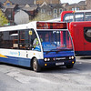 Stagecoach North West Optare Solo 47728 PX10 DZG (2)