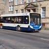 Stagecoach North West MAN 18.240 Enviro 300 22886 SP09 DSO