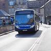 Stagecoach North West MAN 18.240 Enviro 300 22882 SP09 DRV