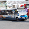 Stagecoach North West Optare Solo 47730 PX10 DZJ (2)