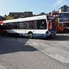 Stagecoach North West MAN 18.240 Enviro 300 22872 SP09 DPF