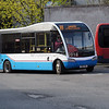 Kirby Lonsdale Coach Hire Optare Solo SR YD63 VKL (1)