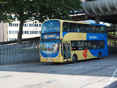 Preston Bus Station 07-09-2016