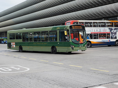 Preston Bus Station 13-09-2015