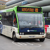 Preston Bus Optare Solo PN57 NFF 20779