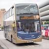 Stagecoach Merseyside & S. Lancs Gold Scania N230UD Enviro 400 15239 YN65 XEP (2)
