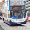 Stagecoach Merseyside & S. Lancs Scania N230UD Enviro 400 15574 PX59 CSY