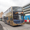 Stagecoach Merseyside & S. Lancs Gold Scania N230UD Enviro 400 15226 YN65 XEA (2)