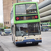 Preston Bus Dennis Trident East Lancs Lolyne 40599 X199 RRN