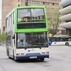 Preston Bus Dennis Trident East Lancs Lolyne 40583 X183 RRN