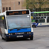 Stagecoach North Lancs Optare Solo PX06 FYC 47332