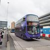 Transdev Lancashire United Volvo B7TL Wright Gemini 2757 PJ05 ZWD 'Hotline' (2)