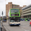 Preston Bus Dennis Trident East Lancs Lolyne 40012 Y2 NBB