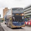 Stagecoach Merseyside & S. Lancs Gold Scania N230UD Enviro 400 15226 YN65 XEA (1)