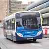 Stagecoach Merseyside & S. Lancs. ADL Enviro 300 PO59 MXE 24171