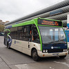 Preston Bus Optare Solo PE55 WMD 20781 (2)